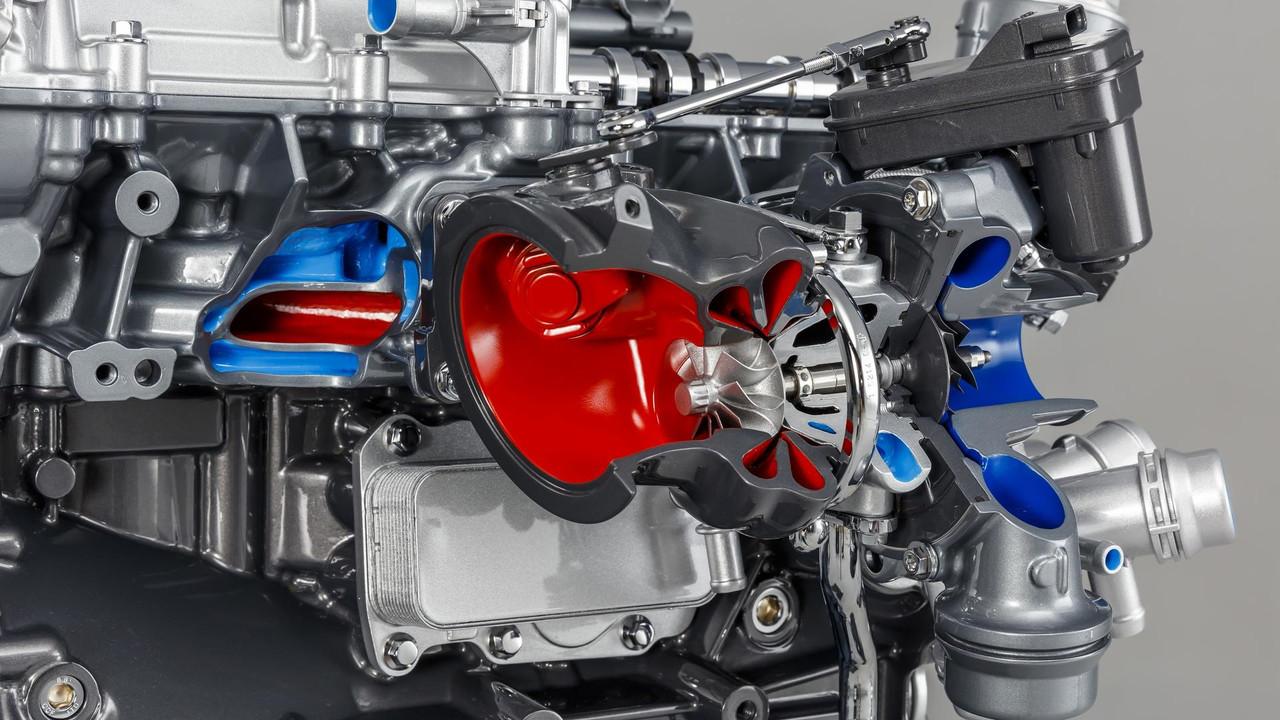 jaguar xe, xf, f-pace new 2.0 turbo engine | motor1 photos