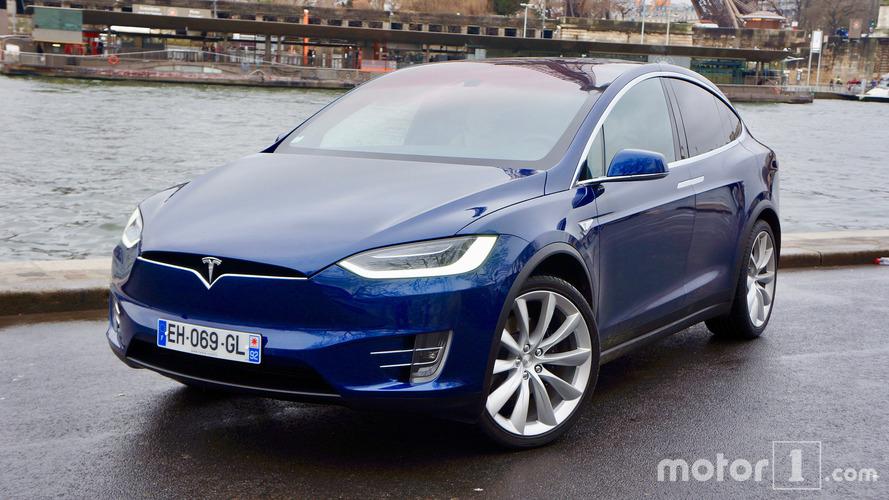 Apple en voie de racheter Tesla ?