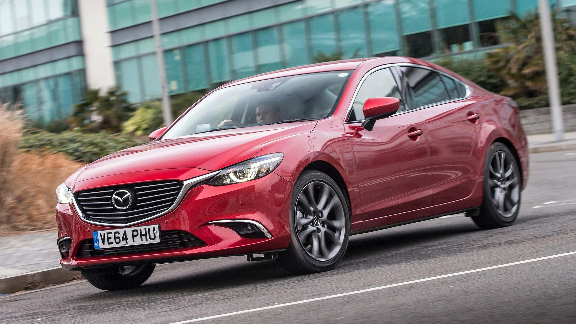 Kelebihan Kekurangan Mazda 6 2017 Spesifikasi
