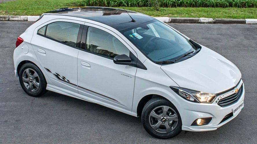 Usados mais vendidos em fevereiro: Chevrolet Onix é o mais novo entre os líderes
