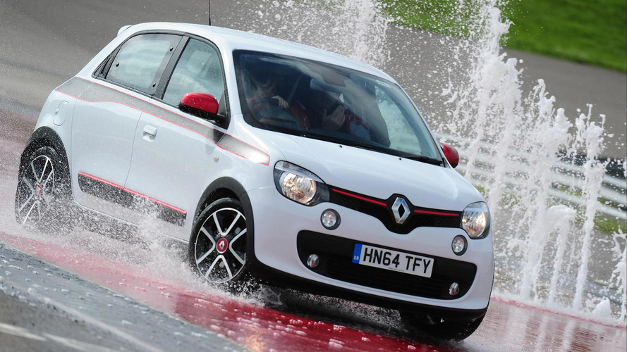 2014 Renault Twingo review: Cute but flawed
