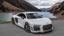 Audi R8 V10 Plus Pack Performance