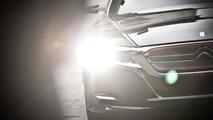 Citroën DS flagship teaser image 19.3.2012