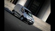 Test drive, Peugeot Partner