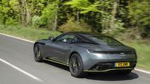 Aston Martin DB11 AMR 2019 , prime impressini