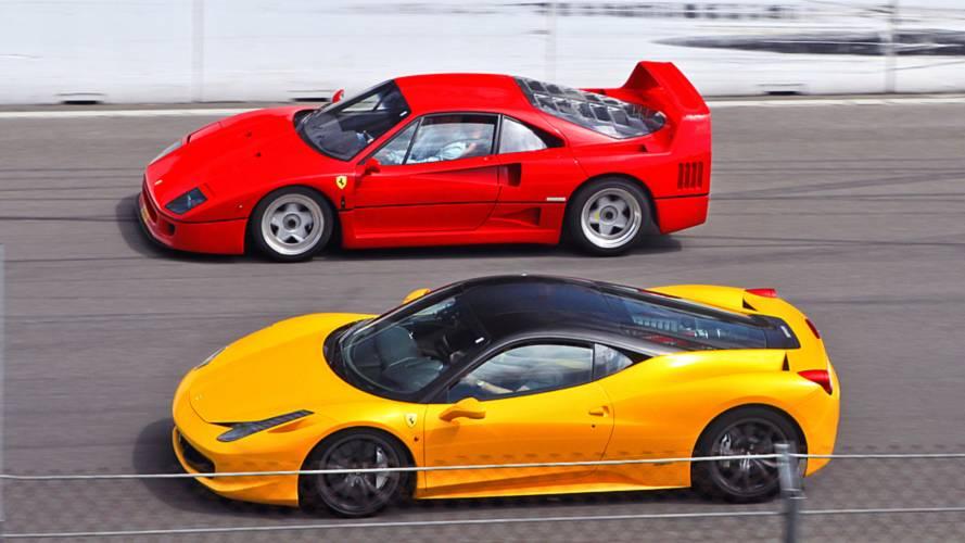Evento FerrariChat en Miami
