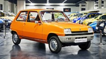 1973 - Renault 5