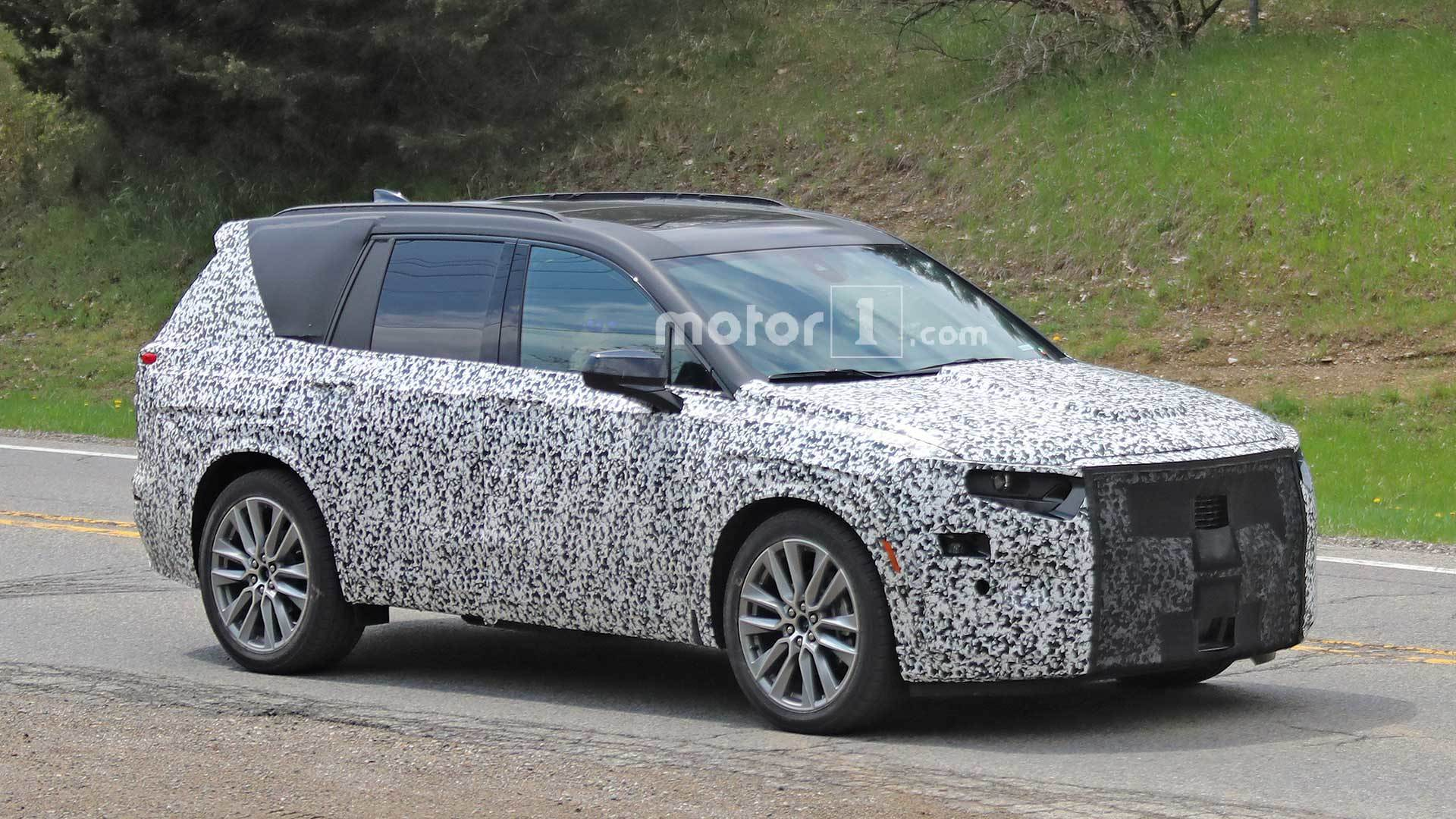 2020 Cadillac Xt6 Confirmed For Detroit