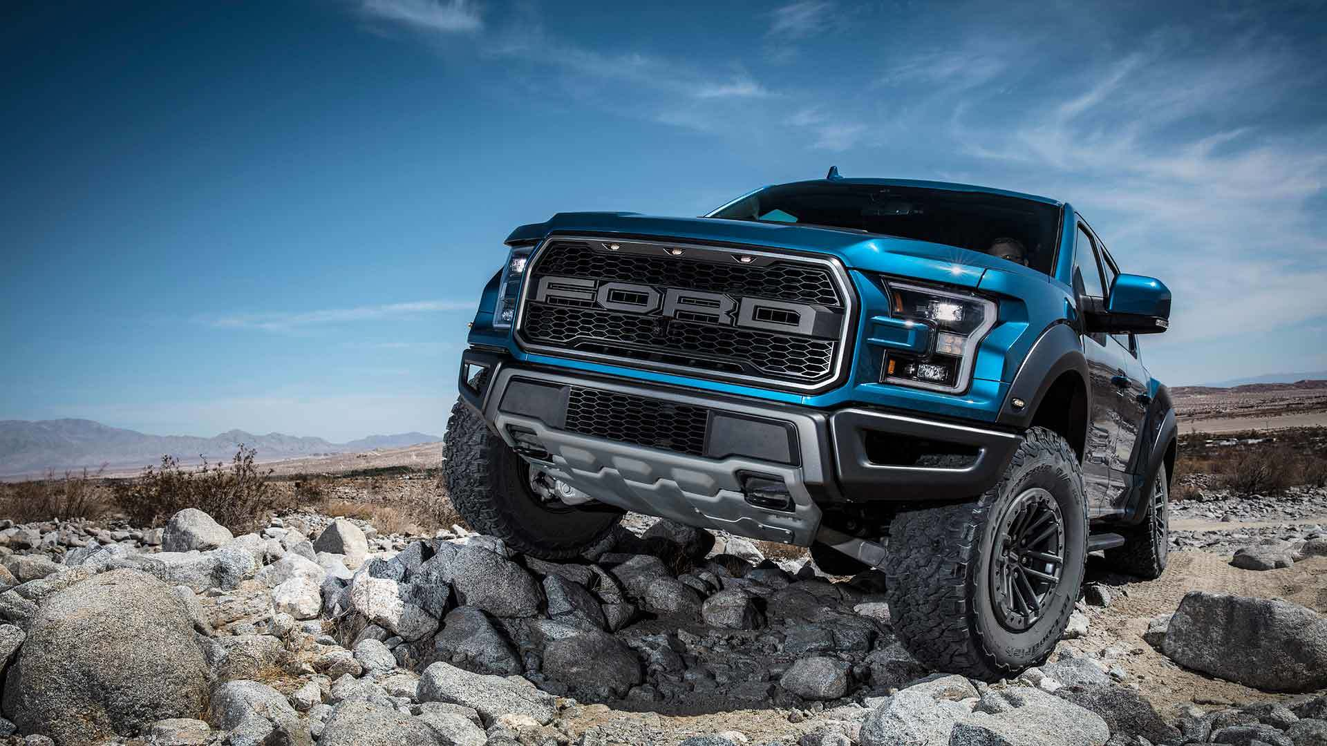 2019 ford f 150 raptor gets off road cruise control
