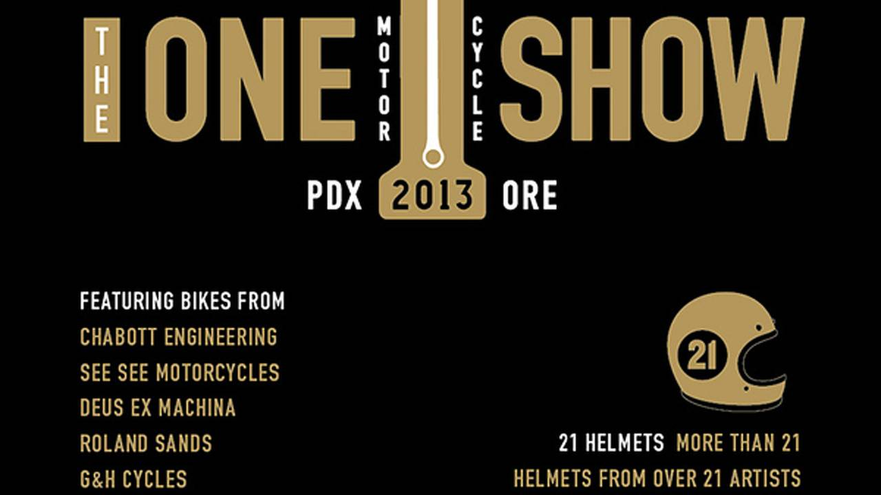 The One Show returns to Portland