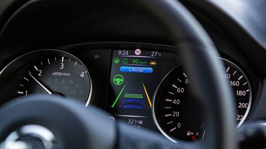 Nissan Qashqai, il sistema ProPilot arriva su tutti gli allestimenti