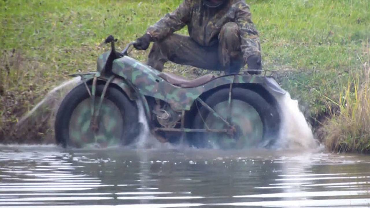 the ultimate apocalypse motorcycle