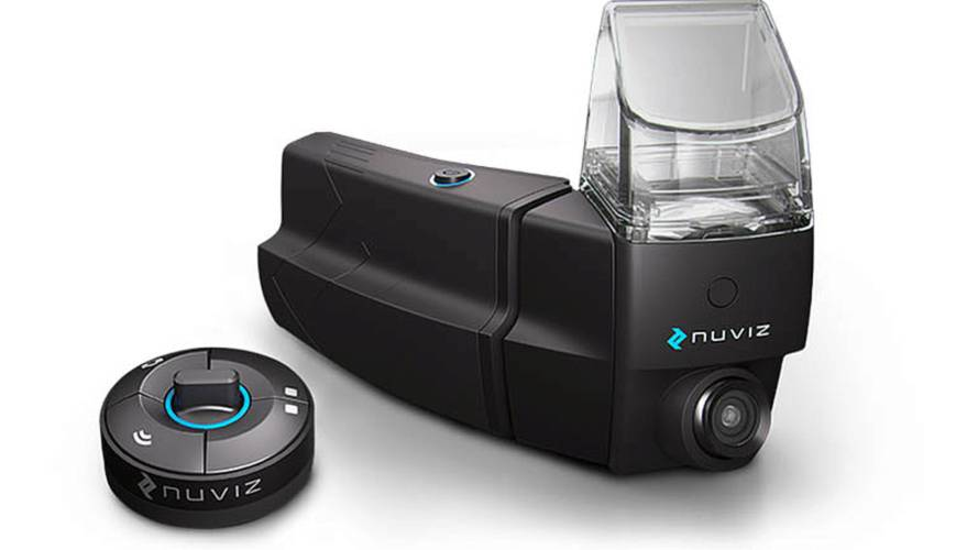 Nuviz All-in-One Heads-Up Display – Gear Review
