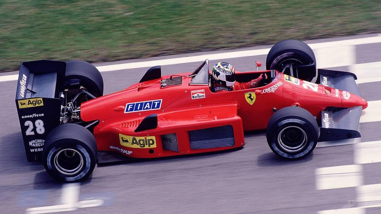 25. Stefan Johansson (79 Grandes Premios)