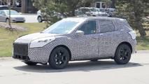 2020 Ford Escape Spy Photos