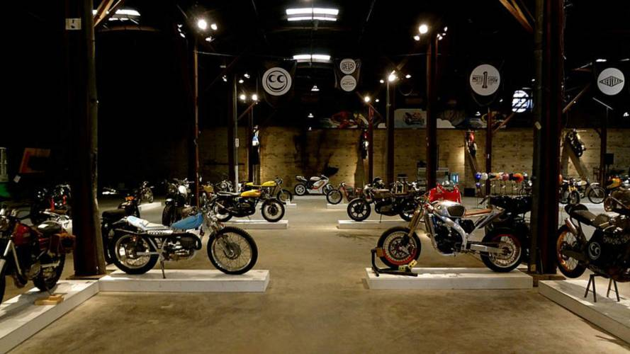 The One Moto Show Goes to Austin