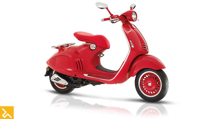 Vespa Joins RED Global Fund