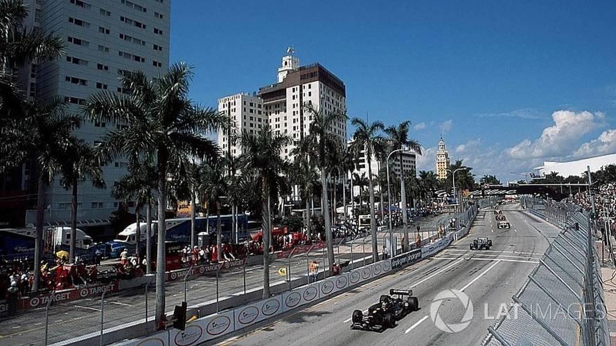 El futuro GP de Miami 2019 dará un paso adelante en unas horas
