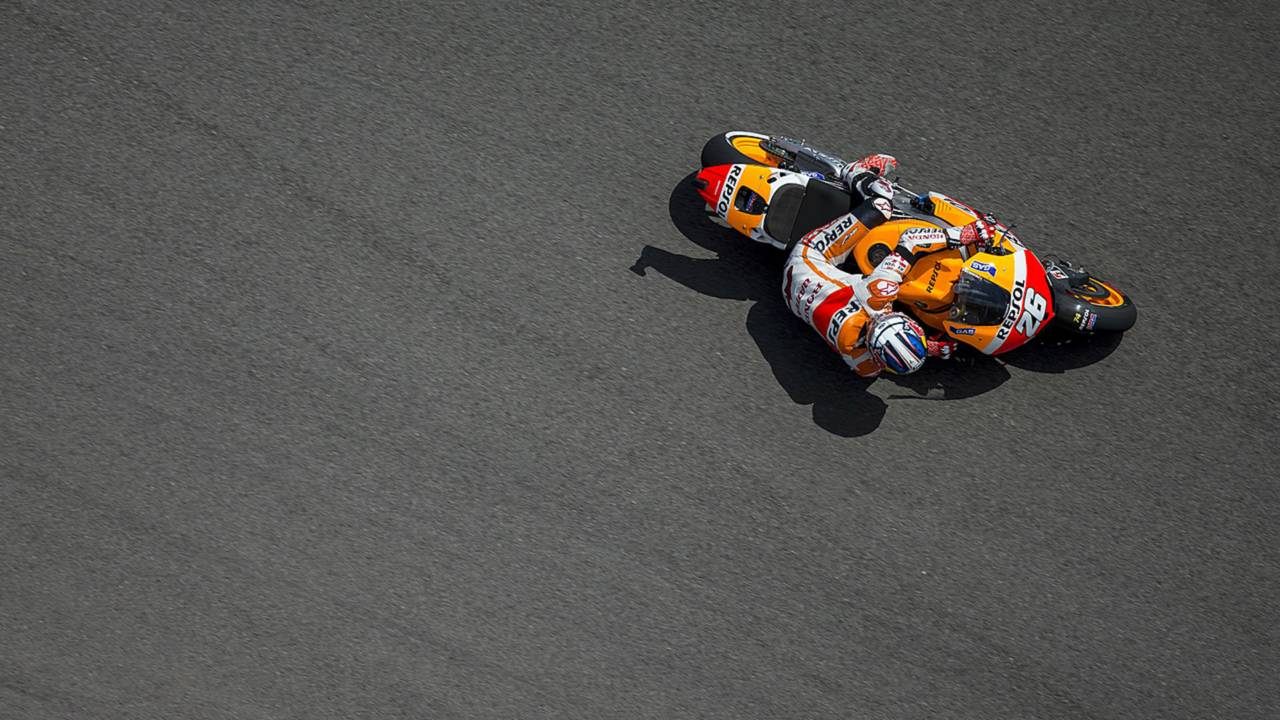 MotoGP Comes To Austin
