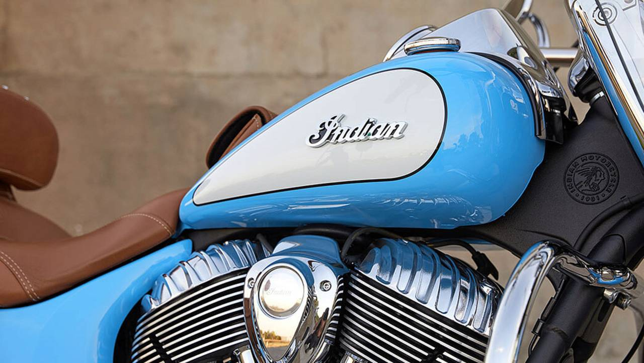 Indian Motorcycle Also Considering Overseas Production