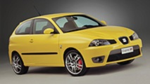 SEAT Ibiza CUPRA R - 2004