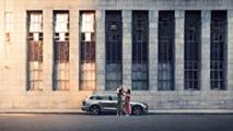 Volvo V60 celebrates modern families