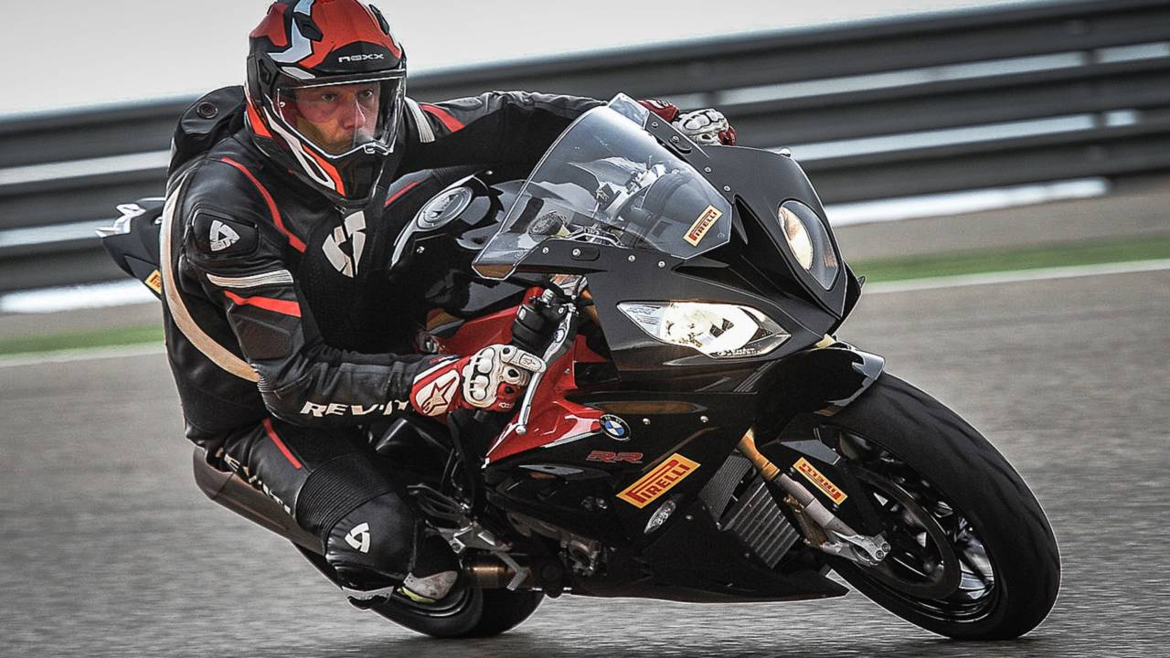 Pirelli Diablo Rosso Iii Sportbike Tire Motorland Aragon Track Tested Grip Lining Gp 34a Original