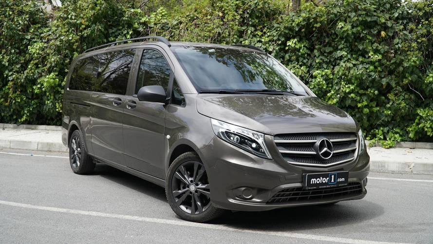 Bu ay Mercedes-Benz'in ticarileri de kampanyalı