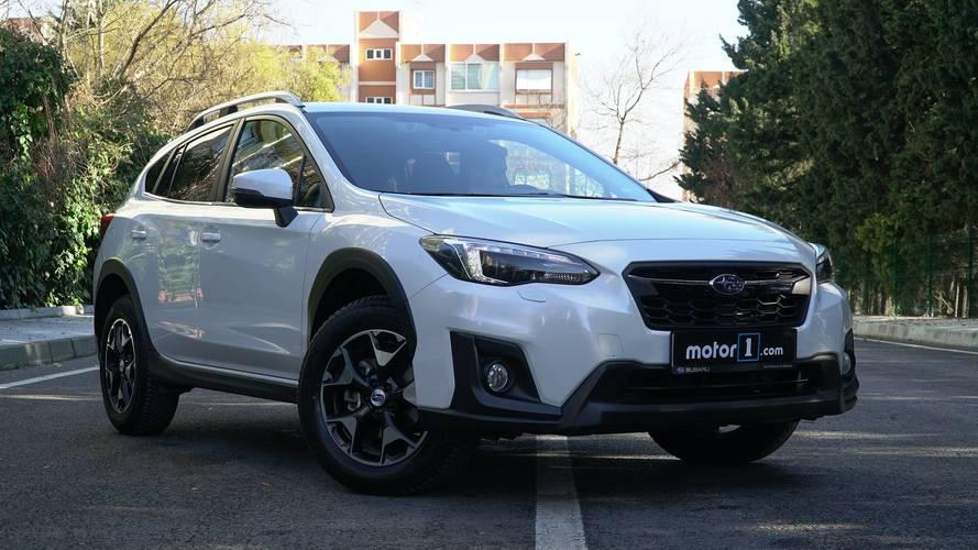 Subaru XV Kasım ayında daha avantajlı