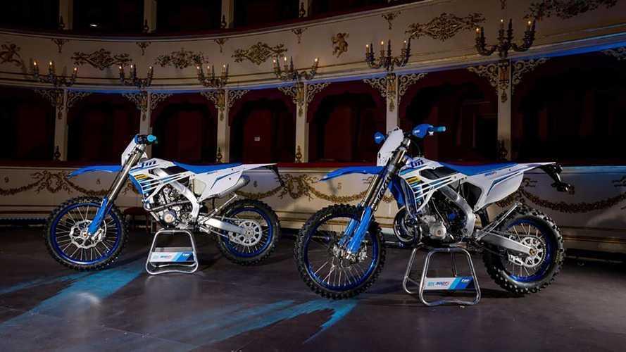 New Electric Bike Leads TM Racing 2022 Model Reveal
