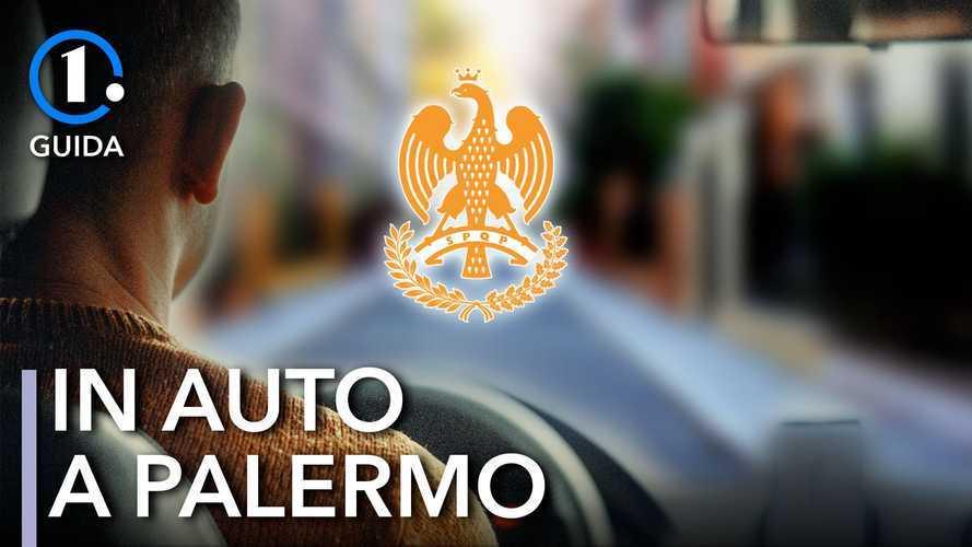 Quanto costa muoversi in auto a Palermo