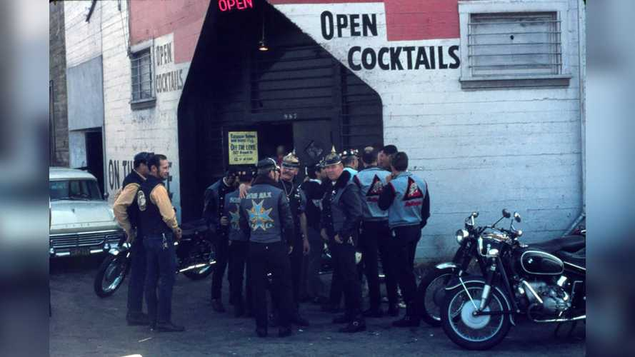 USC Archive Sheds Light On LA's Gay Motorcycle Clubs