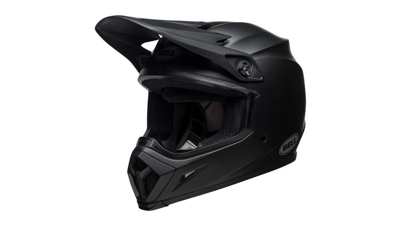 Helm Bell MX-9 MIPS