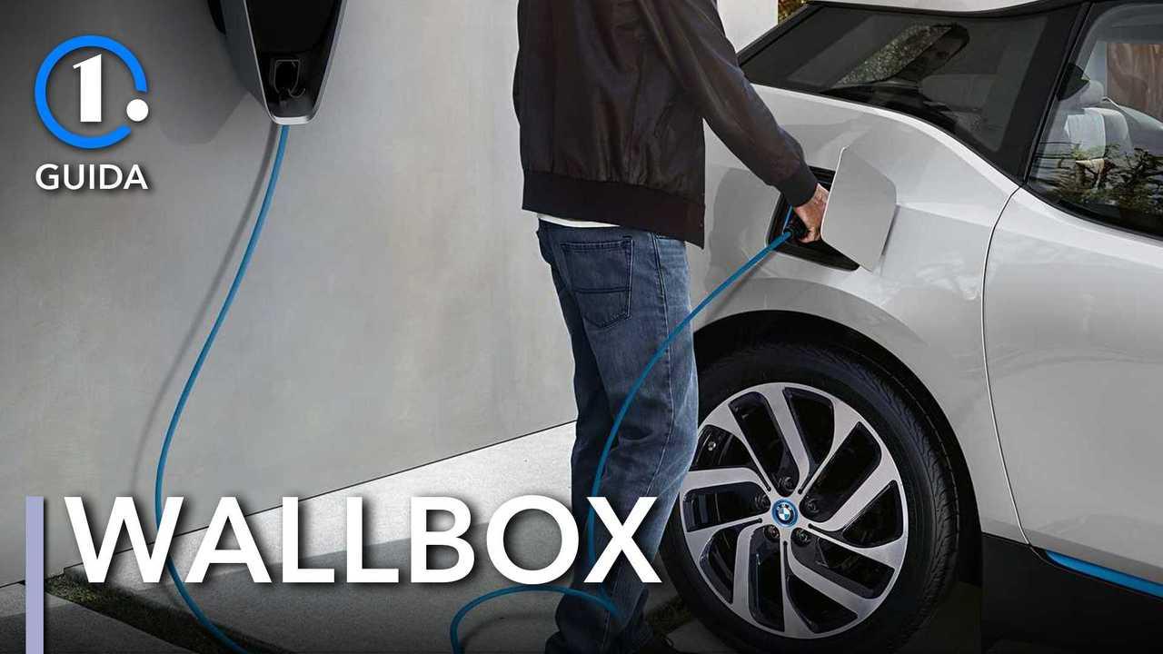 Installare una Wallbox per l'auto elettrica, come si fa e quanto costa 3