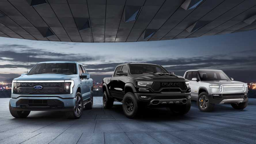 New Ford F-150 Lightning Is One Of The Fastest Pickups Of All Time