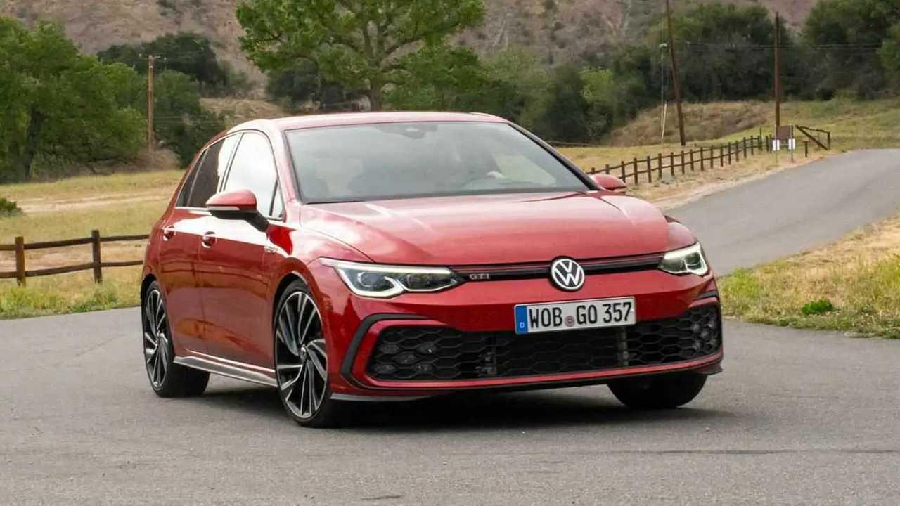 Teste - VW Golf GTI 2022