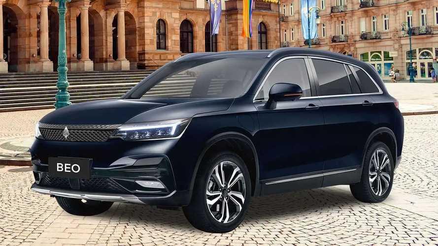 Elaris Beo: Großes China-Elektro-SUV zum kleinen Preis