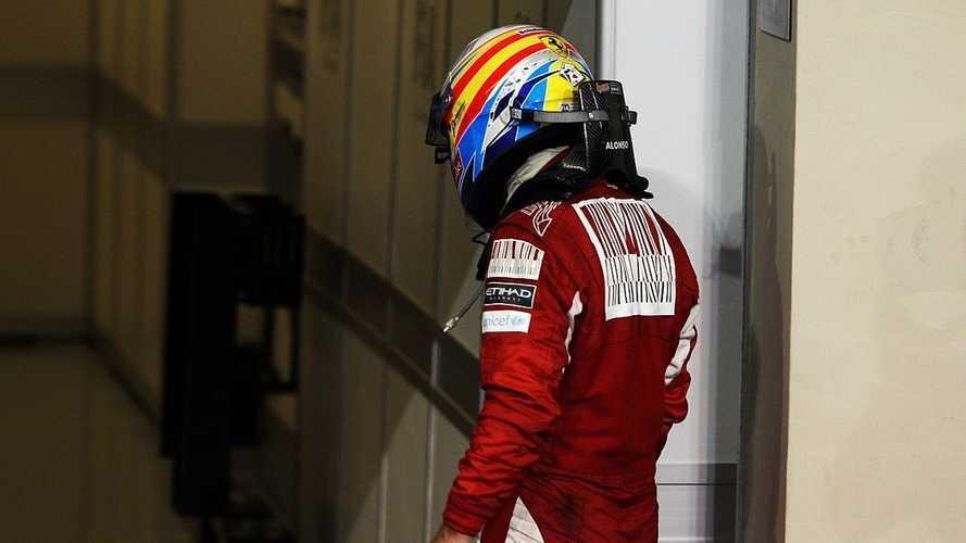 """Alonso: """"¿Que si podría tener 5 o 6 mundiales de F1? Es verdad"""""""