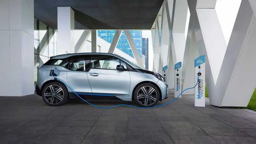 Blink Charging Acquires Blue Corner; Expands European Footprint