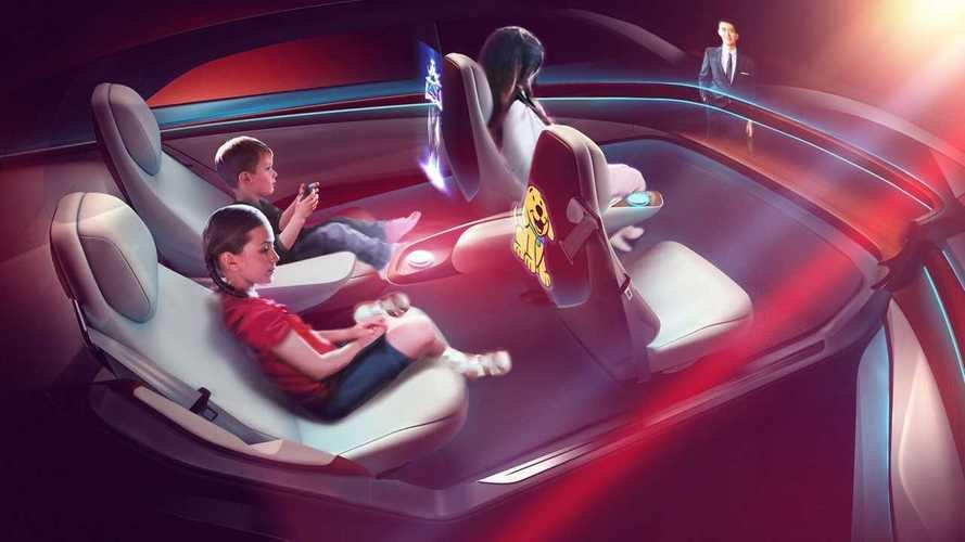 VW can make money by selling autonomous tech for £6 per hour