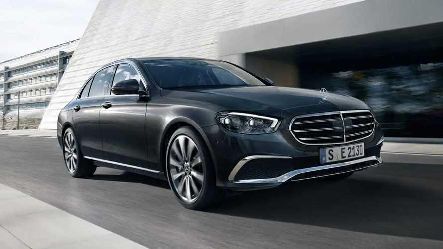Novo Mercedes-Benz Classe E é lançado a partir de R$ 555.900