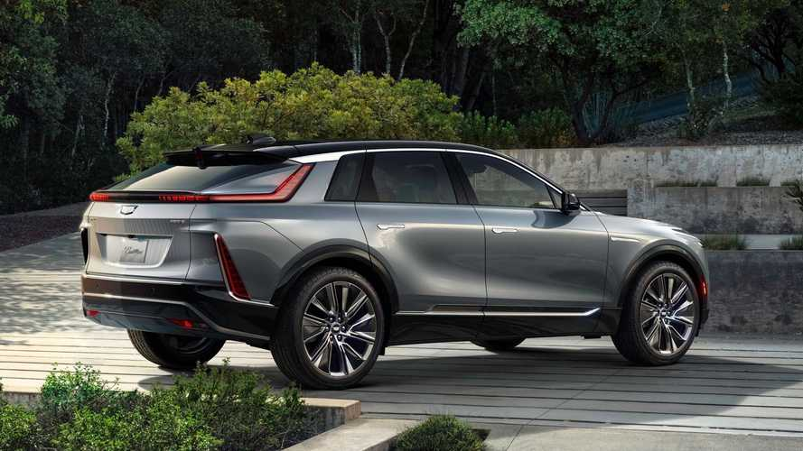 GM представил в Китае архитектуру Ultium
