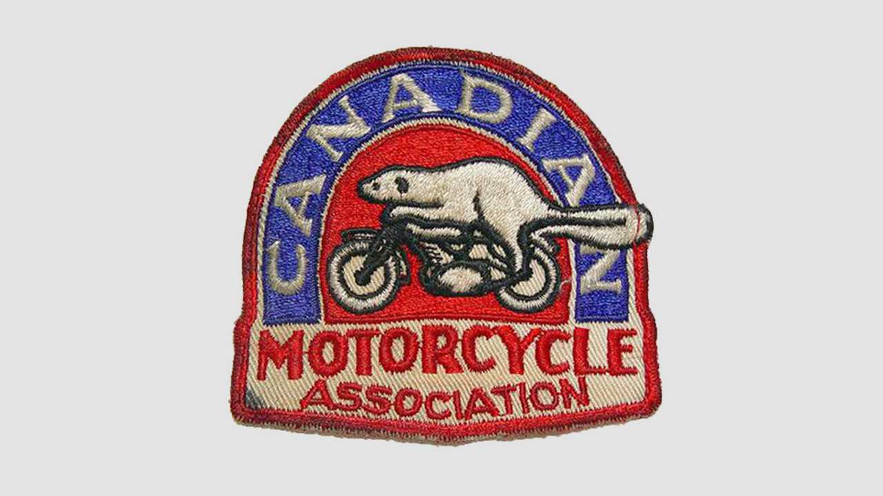 Canadian Motorcycling Association