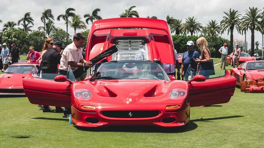 30th Cavallino Classic: la gran fiesta de todos los Ferrari