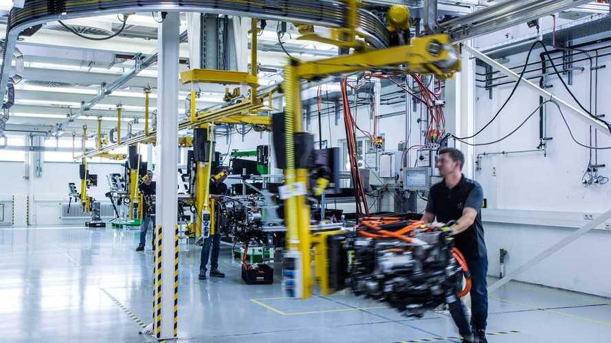 Daimler e Volvo avanti sull'idrogeno, nasce cellcentric