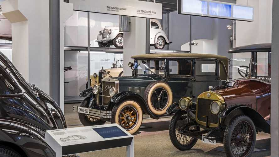 Musei dell'auto in Europa