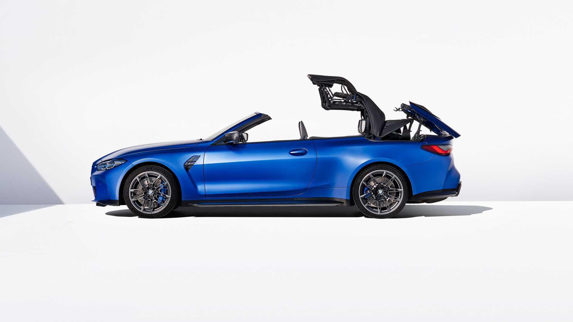 Las claves del nuevo BMW M4 Cabrio según BMW 2