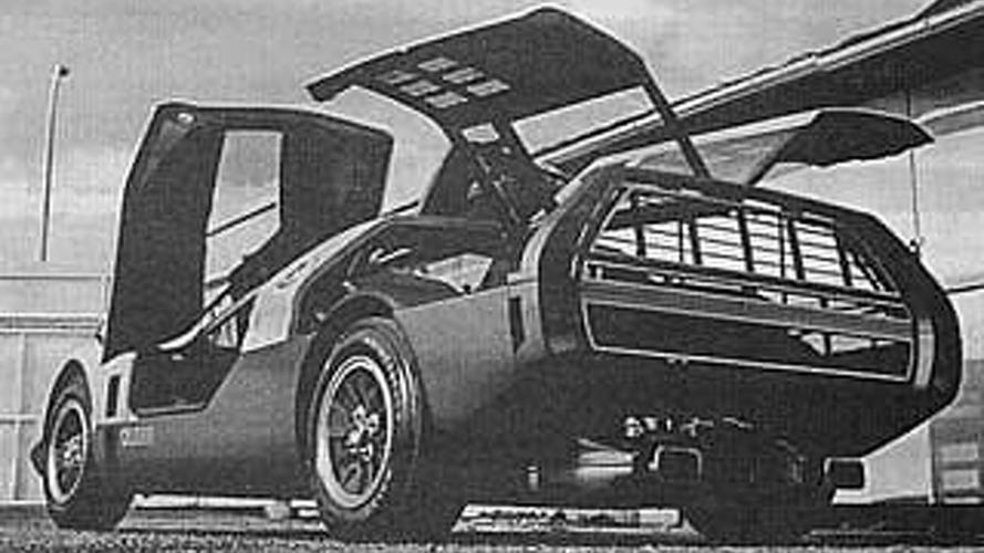 Mazda RX-500 1970