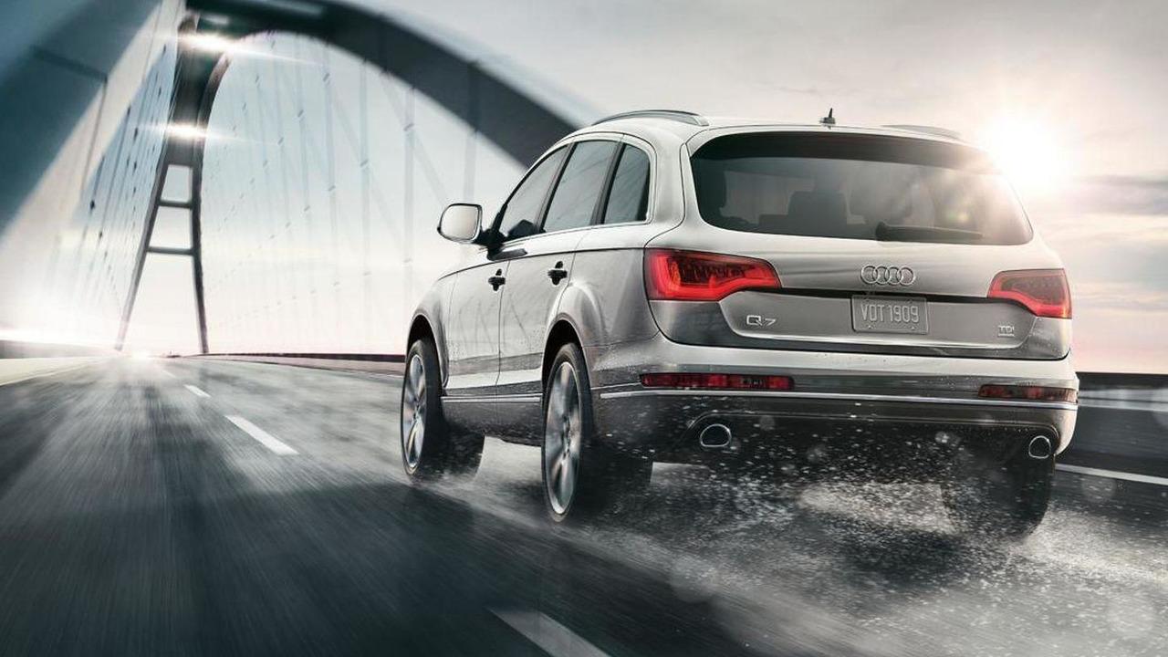 2015 Audi Q7 TDI (US-spec)
