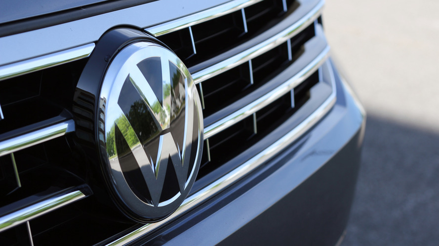 VW pleads guilty in U.S. District Court to Dieselgate felony charges